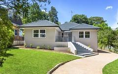 14 Ashmore Avenue, Pymble NSW