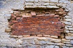 Patched wall, the Nièvre-20170103 (serial_snapper) Tags: building républiquefrançaise nièvredépartement bourgognefranchecomtéregion ciez bourgognefranchecomté france fr