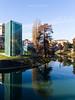 Padova (kingappia87) Tags: padova veneto italia italy color river fiume water reflection tree nature building architecture pentax k3ii smcpda1855mmf3556alwr 1855