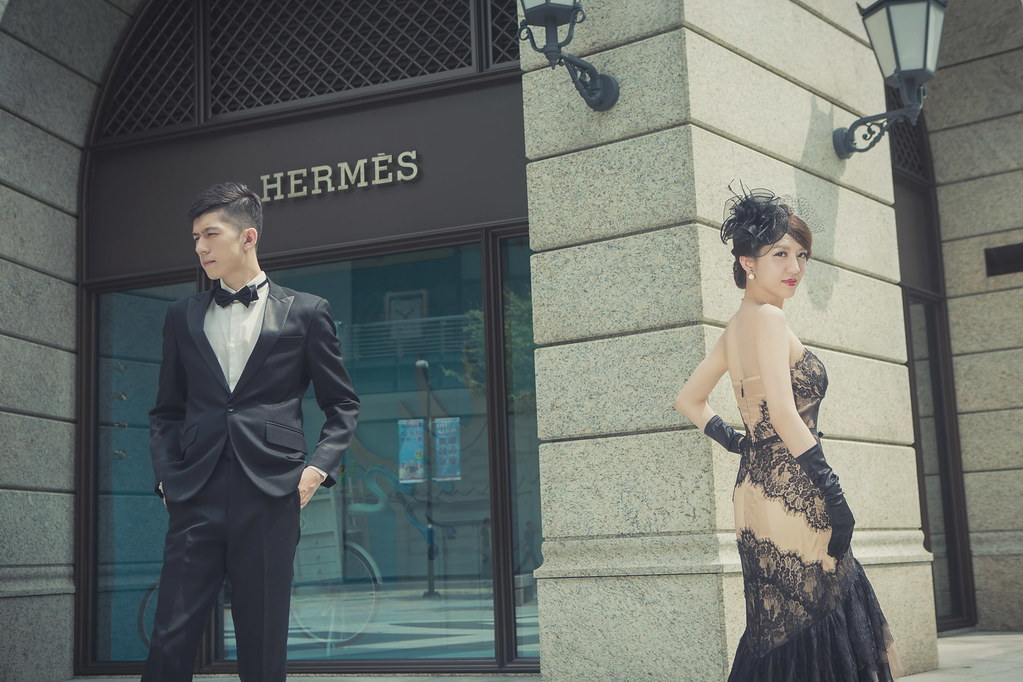 大同理工學院,婚紗攝影,新人婚紗,華山藝文特區,貴婦百貨