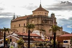 Rincones ocultos del Siglo XVI. (Judit_dps) Tags: puenteromano santacatalina lluvia talaveradelareina toledo españa