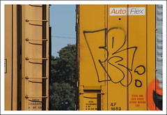 Frost (All Seeing) Tags: ld floater throwup throwy steel autorack autoflex