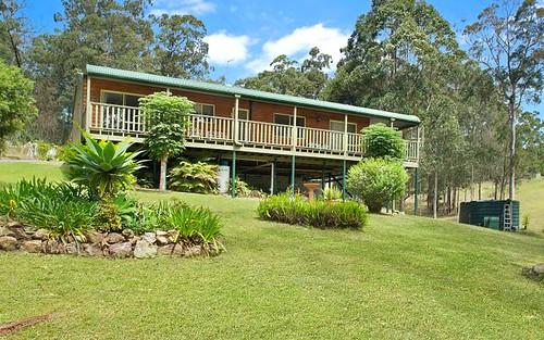 25 Yallaroi Road, Rosewood via, Wauchope NSW 2446