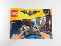LEGO Batman Movie Maker (853650)
