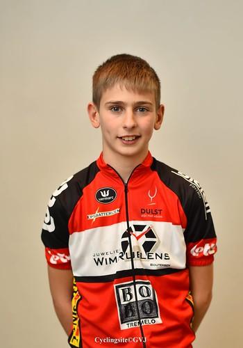 Wim Ruelens Lotto Olimpia Tienen 2017-151