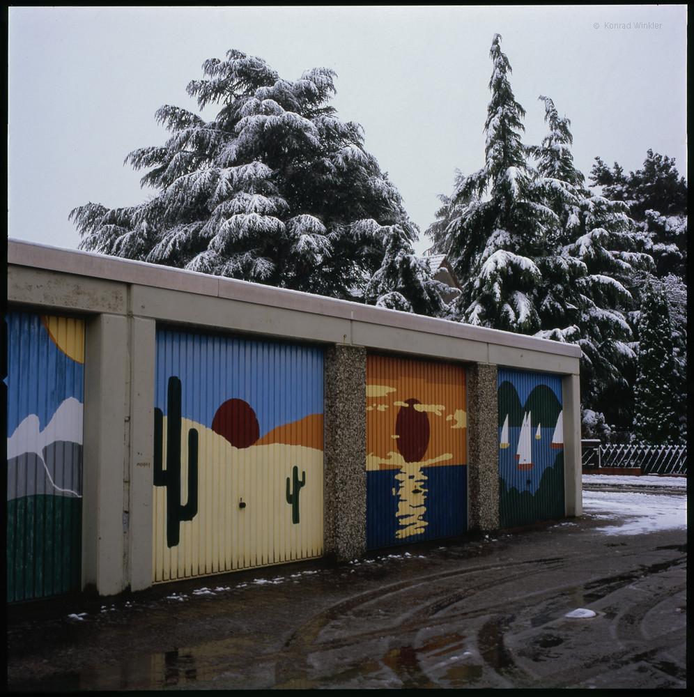 Garagen Hebebuhne Malerei : The world s best photos of malerei and naivemalerei