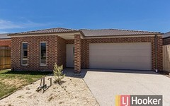 Lot 234 Fiorelli Boulevard, Cranbourne East VIC