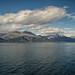 Alta Fjord View