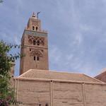 Marrakesch - Kleine Moschee