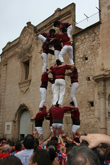 "Trobada de Muixerangues i Castells, • <a style=""font-size:0.8em;"" href=""http://www.flickr.com/photos/31274934@N02/18204857528/"" target=""_blank"">View on Flickr</a>"