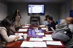 CAAB Money Management Training the Trainer 2015
