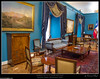 Reception room in La Moneda (manoub79) Tags: chile santiago regionmetropolitana construction chili palais bâtiment cl moneda présidentiel