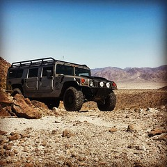 "It's all about the journey. www.Predatorinc.com #h1 #hummer #hmmwv #desert #journey #4wd #4x4 • <a style=""font-size:0.8em;"" href=""http://www.flickr.com/photos/51336812@N07/18680060455/"" target=""_blank"">View on Flickr</a>"