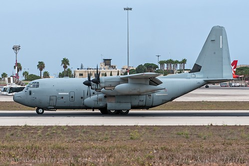 MM62184 () 46-49, Italian Air Force, Lockheed Martin KC-130J- cn 5513.