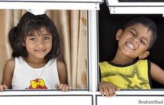 Amathoo&Maakin (photographyiru) Tags: old people bw white black beautiful photography top and maldives guraidhoo kaafu kguraidhoo