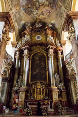 _MG_2298-Edit.jpg (neil.bulman) Tags: church painting poland baroque wroclaw pl wrocaw baroquechurch wojewdztwodolnolskie universitychurchoftheblessednameofjesus churchoftheblessednameofjesus