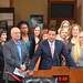 LA City Council Honors Emerge CA & 2015 SoCal Class