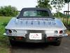 10 Corvette C2 Verdeck