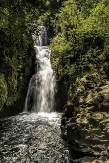 Bridal Veil Falls, OR (Explored)