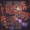 One week to go! See you... (chrisstringermusic) Tags: london gig livemusic ontour booyah musicmatters uktour anthonyjames chrisstringer radiosilence ukmusicscene uploaded:by=flickstagram rise46 instagram:photo=9450301304714223481671094753 radiosilence2015