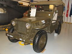 "M38 Jeep 3 • <a style=""font-size:0.8em;"" href=""http://www.flickr.com/photos/81723459@N04/19597517893/"" target=""_blank"">View on Flickr</a>"