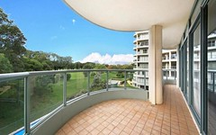 302 / 3 Black Lion Pl, Kensington NSW