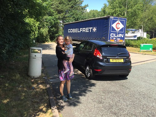Holiday in Norfolk 2015