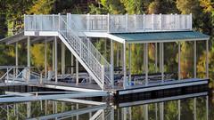 Wahoo Docks Custom Docks