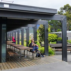 Repeating (Snuva) Tags: mona museumofoldandnewart hobart tasmania australia