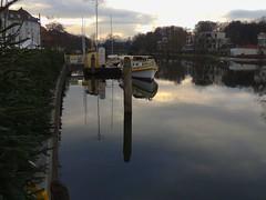 die Obertrave in Lübeck (Sophia-Fatima) Tags: obertrave lübeck schleswigholstein deutschland