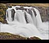 EXPLORED: Falls II (KSGarriott) Tags: ksgarriott scottgarriott olympus omd em5ii 1240mm nature landscape iceland island water waterfall falls cascade flow kirkjufell river