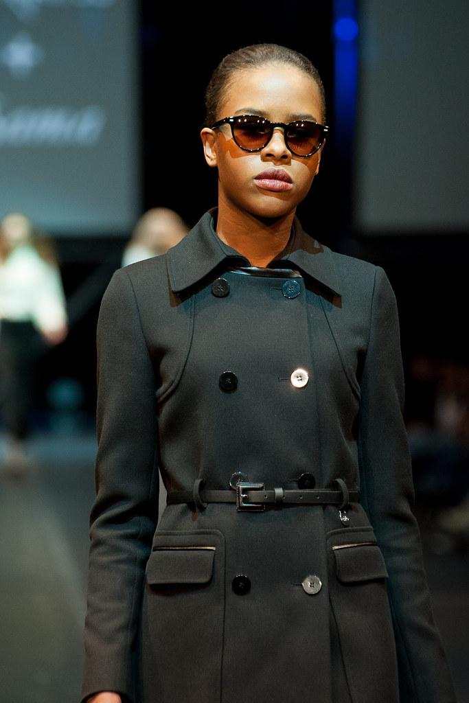 Amsterdam Fashion Week 2012