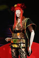 KYLIE MINOGUE COSTUME EXHIBITION NGV © - 25 (oh.yes.melbourne) Tags: kylieminogue costume fashion artscentre exhibition melbourne australia