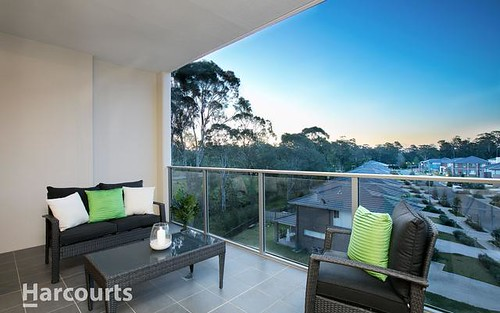 302/1 Lucinda Avenue, Kellyville NSW 2155