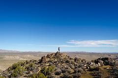 Looking Out (HikerDude24) Tags: joshuatree nationalpark joshuatreenationalpark california outdoors nature desert hiking dayhike nikon d5100