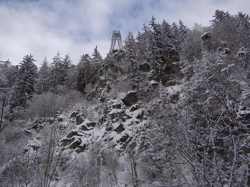 DrDrachenfelsen - Aussichtsplattformachenfelsen