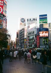YASHICA 72-E × Fujifilm 100 (Tokyo Amigo) Tags: yashica yashica72e filmcamera halfframeformat yashinon 35mmfilm 135film fujicolor100 iso100 ヤシカ ヤシカ72e ヤシノンレンズ f28cm フィルムカメラ ハーフサイズカメラ