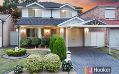 81 Manorhouse Boulevard, Quakers Hill NSW