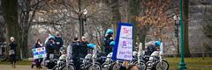 2017.01.29 Oppose Betsy DeVos Protest, Washington, DC USA 00215