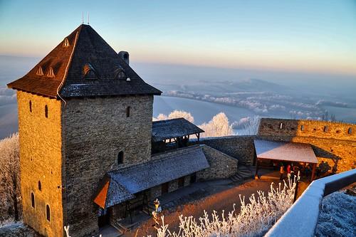 Castle Stary Jicin