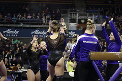 2017-02-11 UW vs ASU 86 (Susie Boyland) Tags: gymnastics uw huskies washington