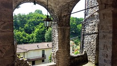 Via Francigena - Pontremoli - Aulla