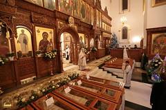 072. Nativity of the Lord at Lavra / Рождество Христово в Лавре 07.01.2017