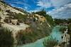 Parco naturale dei Mulini (akabolla) Tags: parconaturaledeimulini bagnovignoni valdorcia terme toscana