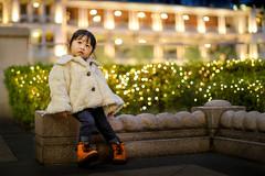 Gisele Yuen - Look