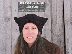 PussyHat01b (zreekee) Tags: crochet sparkledoomdesigns saskatchewan pussyhat