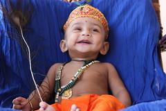 Little Krishna (hariprasadanala) Tags: araku smile sun set little krishna bangalore hari prasad anala sai charan vizag beach kailasa giri rushi konda photography harin trips kids cute beautiful