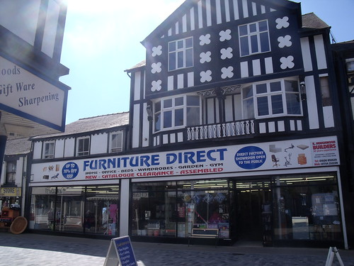 60-64 Witton Street, Northwich – Furniture Direct