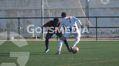 CD Castellón B 3-3 CF Alcalà (18/02/2017), Jorge Sastriques