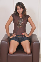 South Actress SANJJANAA Unedited Hot Exclusive Sexy Photos Set-16 (27)
